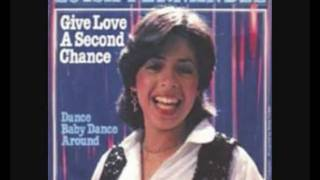 luisa fernandez - give love a second chance extended version by fggk