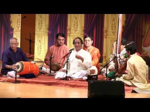 Siva Siva Siva, Ragam: Panthuvarali, by Sangeeta Kalanidhi Sri T.N. Seshagopalan