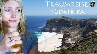 Südafrika Traumreise ♥ Gemeinsamer Road Trip - ASMR Weltreise Teil 10/11 (Entspannung, ASMR Deutsch)
