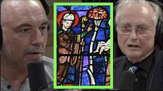 Joe Rogan Asks Richard Dawkins About Heaven, Psychedelics