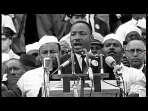 Martin Luther King Jr. & Gandhi: Words of the Wise
