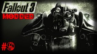 Meaty of the Wasteland #9 (Fallout 3 modded)