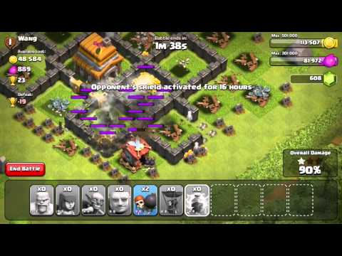 Let's Play Clash of Clans! (Ep. #15)