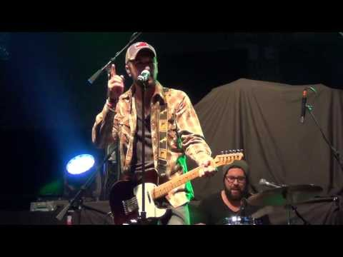 Rhett Walker Band Live: Simple Man (Bellevue, NE- 4/23/13)