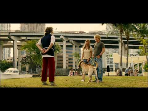 Marley & Me Movie Trailer video