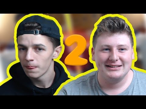CHATROOM BANTER WITH Cam Kirkham (Omegle funny moments)