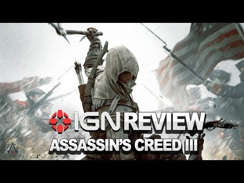 Assassin's Creed 3 Review - IGN Reviews