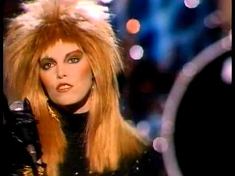 Pat Benatar - 7 rooms of gloom