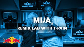 Mija - Remix Lab with T-Pain