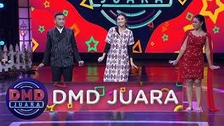 Ruben dan Sarwendah Goyang Penguin, Kocak Banget - DMD Juara (8/10)  from Kilau DMD MNCTV