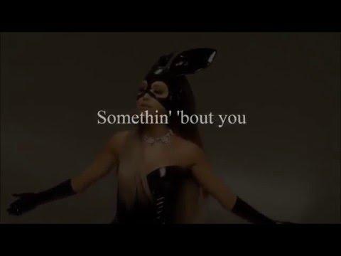 Ariana Grande - Dangerous Woman (A Cappella) ♠ Lyrics