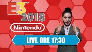 E3 2018: Conferenza Nintendo