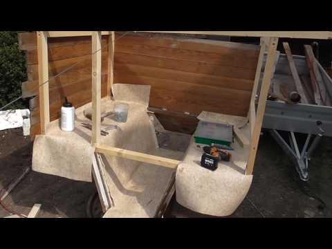 happy huhn folge 72 ein mobiler h hnerstall kurz. Black Bedroom Furniture Sets. Home Design Ideas