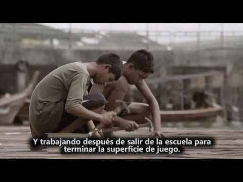 Panyee FC Subtitulado en Español Historias de Superación y Motivación