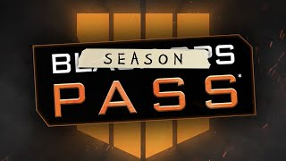'Black Ops Pass' Is Still Just A Season Pass - Big Black Ops 4 Blunders Ensue