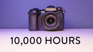 How to MASTER Photography in 10,000 hours or less...