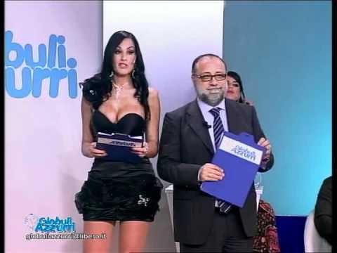 Presentazione di Mary d'Onofrio e degli ospiti-Nicola Russo,Tullio Morello,Salvatore Misticone…