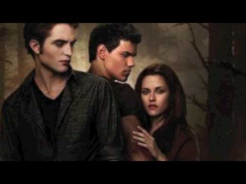 Twilight Saga Christmas Song Remixes