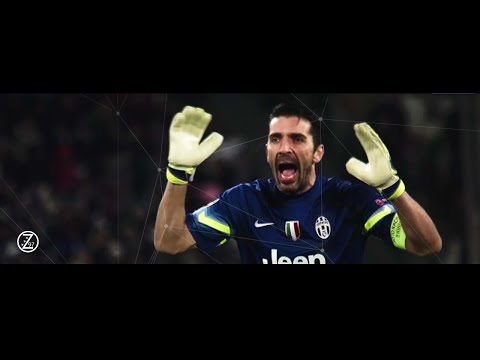 Gianluigi Buffon - Always The Best - 2015 HD