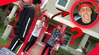 Jon Vlogs é o novo morador da Neagle House?!! *Revelamos o Enigma!*