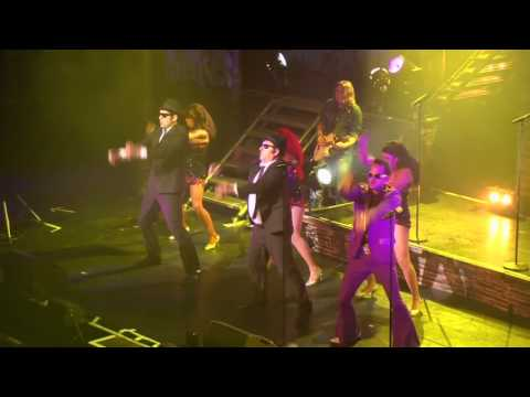 THE BLUES BROTHERS APPROVED PROMO HD