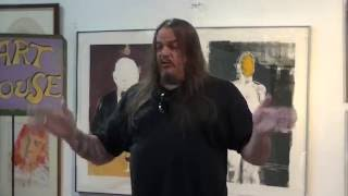 Aron Ra-East Bay Atheists-Oct-2016