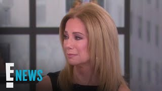"Kathie Lee Gifford Cries Announcing ""Today Show"" Exit 