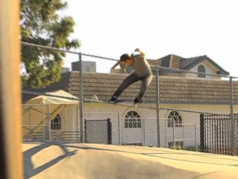 Matty Hunt - Full Part 2012