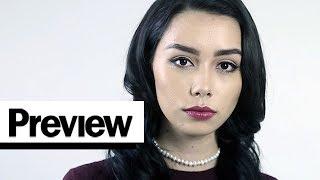 Riverdale Veronica Lodge Makeup Tutorial