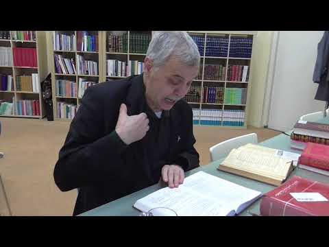 Prof. Dr. Ahmet Akgündüz - Arapça Fıkıh Usulü 124. Ders