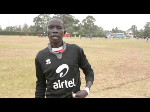 Airtel Rising Stars- Narok day 2