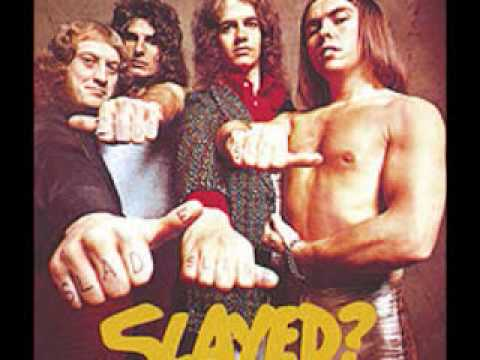 "Slade - ""How Does It Feel"""