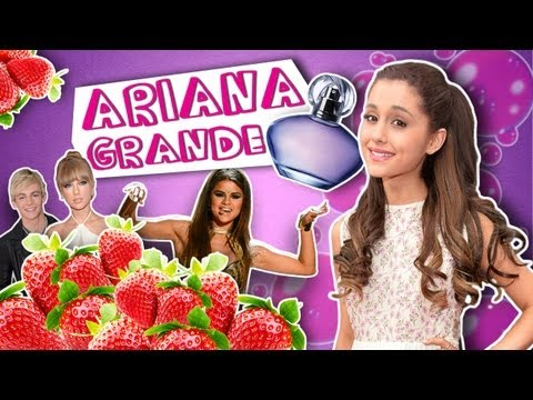 Selena Gomez, Ariana Grande & More Get New Celebrity Perfumes!