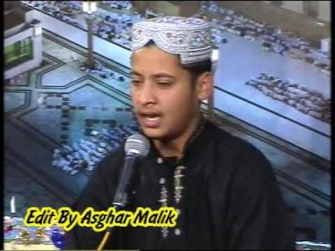 Nabya Day Sarkar Aagay Bismillah - Punjabi Kallam video