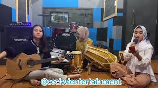 Dalan Liyane - Hendra Kumbara (cover) By CECIWI Entertainment
