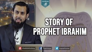 Video: Story of Prophet Abraham - Muiz Bukhary