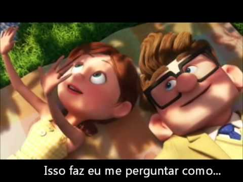 Westlife - I Wanna Grow Old With You (Legendado)
