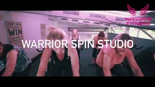 Warrior Fitness Bishopbriggs