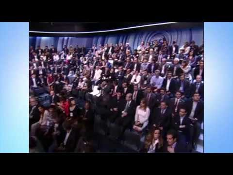 Rede Record promove debate para 2º turno