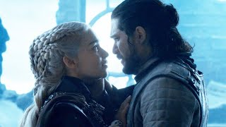 Ups And Downs From Game Of Thrones 8.6