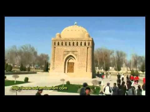 Samarkand - Bukhara. 2