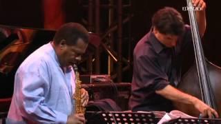 Wayne Shorter 4tet - Jazz à Vienne 2010.