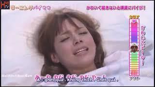[Ham Vui]Hài bựa Nhật Bản: Khám phá gương mặt ngái ngủ của các ngôi sao JAV | Funny channel