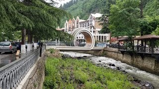 Borjomi Georgia
