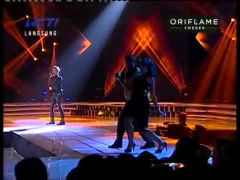 Alex Rudiart - Suci Dalam Debu [Iklim] [X Factor Indonesia]