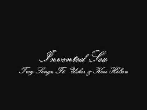 Trey Songz Ft. Usher & Keri Hilson - Invented Sex (Remix) w...