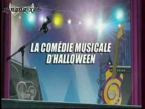 Comedie Musicale Part Days la Comédie Musicale