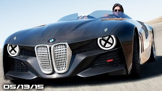 BMW CSL Hommage, New Toyota GT86 Lexus RC a Mistake - Fast Lane Daily