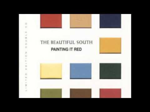 Beautiful South - Painting It Red Album