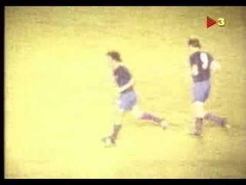 El fitxatge de Cruyff (1973/1974)